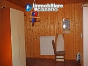 House with planning permission with a view of the lake and the sea for sale in Italy 27