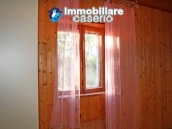 House with planning permission with a view of the lake and the sea for sale in Italy 28