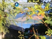 House with planning permission with a view of the lake and the sea for sale in Italy 3