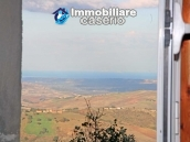 House with planning permission with a view of the lake and the sea for sale in Italy 30