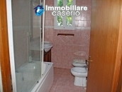 House with planning permission with a view of the lake and the sea for sale in Italy 31