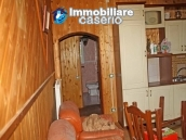 House with planning permission with a view of the lake and the sea for sale in Italy 33
