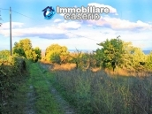 House with planning permission with a view of the lake and the sea for sale in Italy 34