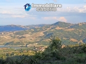 House with planning permission with a view of the lake and the sea for sale in Italy 35