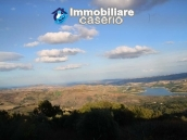 House with planning permission with a view of the lake and the sea for sale in Italy 38