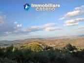 House with planning permission with a view of the lake and the sea for sale in Italy 39