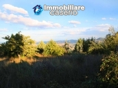 House with planning permission with a view of the lake and the sea for sale in Italy 40