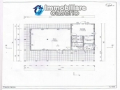 House with planning permission with a view of the lake and the sea for sale in Italy 41