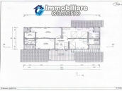 House with planning permission with a view of the lake and the sea for sale in Italy 42