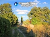 House with planning permission with a view of the lake and the sea for sale in Italy 7