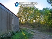 House with planning permission with a view of the lake and the sea for sale in Italy 9