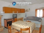 Cottage in the countryside with walnut trees for sale Atessa, Abruzzo 10