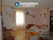 Cottage in the countryside with walnut trees for sale Atessa, Abruzzo 15