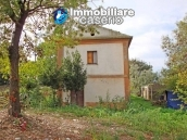 Cottage in the countryside with walnut trees for sale Atessa, Abruzzo 4