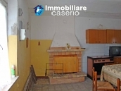 Cottage in the countryside with walnut trees for sale Atessa, Abruzzo 8