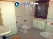 Renovated stone farmhouse with land for sale in Busso, Molise, Italy 14