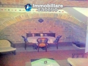 Renovated stone farmhouse with land for sale in Busso, Molise, Italy 16