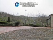 Renovated stone farmhouse with land for sale in Busso, Molise, Italy 19
