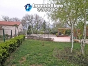 Renovated stone farmhouse with land for sale in Busso, Molise, Italy 20