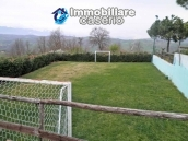 Renovated stone farmhouse with land for sale in Busso, Molise, Italy 24