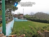 Renovated stone farmhouse with land for sale in Busso, Molise, Italy 25
