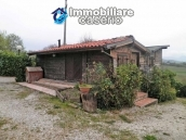 Renovated stone farmhouse with land for sale in Busso, Molise, Italy 26