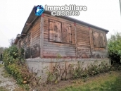 Renovated stone farmhouse with land for sale in Busso, Molise, Italy 27