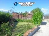 Renovated stone farmhouse with land for sale in Busso, Molise, Italy 29