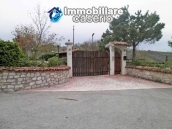 Renovated stone farmhouse with land for sale in Busso, Molise, Italy 33