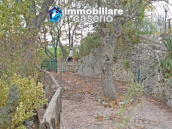 Renovated stone farmhouse with land for sale in Busso, Molise, Italy 37