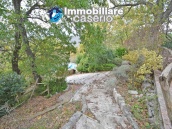 Renovated stone farmhouse with land for sale in Busso, Molise, Italy 38