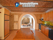 Renovated stone farmhouse with land for sale in Busso, Molise, Italy 45