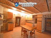Renovated stone farmhouse with land for sale in Busso, Molise, Italy 46
