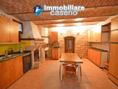 Renovated stone farmhouse with land for sale in Busso, Molise, Italy 49