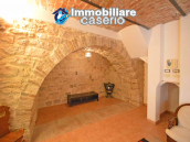 Renovated stone farmhouse with land for sale in Busso, Molise, Italy 50
