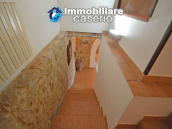 Renovated stone farmhouse with land for sale in Busso, Molise, Italy 53