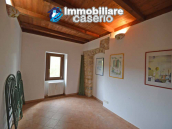 Renovated stone farmhouse with land for sale in Busso, Molise, Italy 54