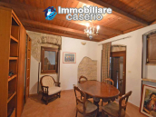Renovated stone farmhouse with land for sale in Busso, Molise, Italy 56