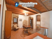Renovated stone farmhouse with land for sale in Busso, Molise, Italy 57