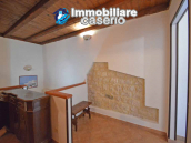 Renovated stone farmhouse with land for sale in Busso, Molise, Italy 58