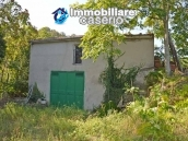 Cottage with land for sale in Casacalenda, Molise 1