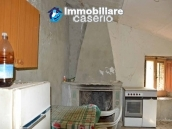 Cottage with land for sale in Casacalenda, Molise 12