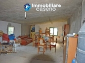 Cottage with land for sale in Casacalenda, Molise 15