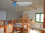 Cottage with land for sale in Casacalenda, Molise 16