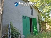 Cottage with land for sale in Casacalenda, Molise 2