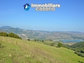 Cottage with land for sale in Casacalenda, Molise 19