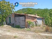 Cottage with land for sale in Casacalenda, Molise 21