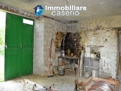 Cottage with land for sale in Casacalenda, Molise 3