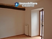Apartment in restored stone wood loft for sale in Civitacampomarano, Molise, Italy 10