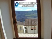 Apartment in restored stone wood loft for sale in Civitacampomarano, Molise, Italy 11